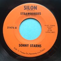 Sonny Starns - Strawberries - Silon - Ex