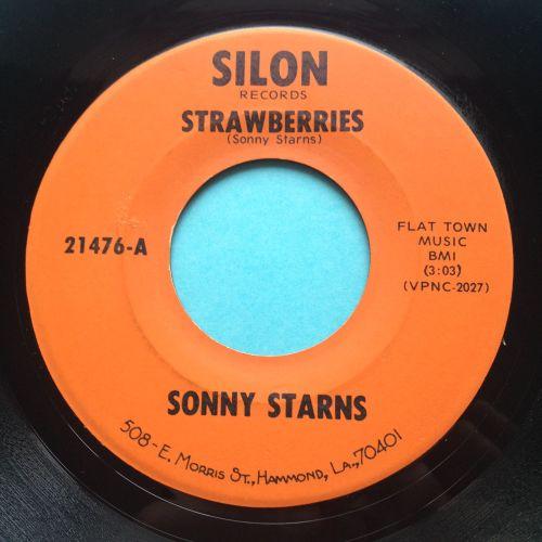 Sonny Starns - Strawberries - Silon - Ex