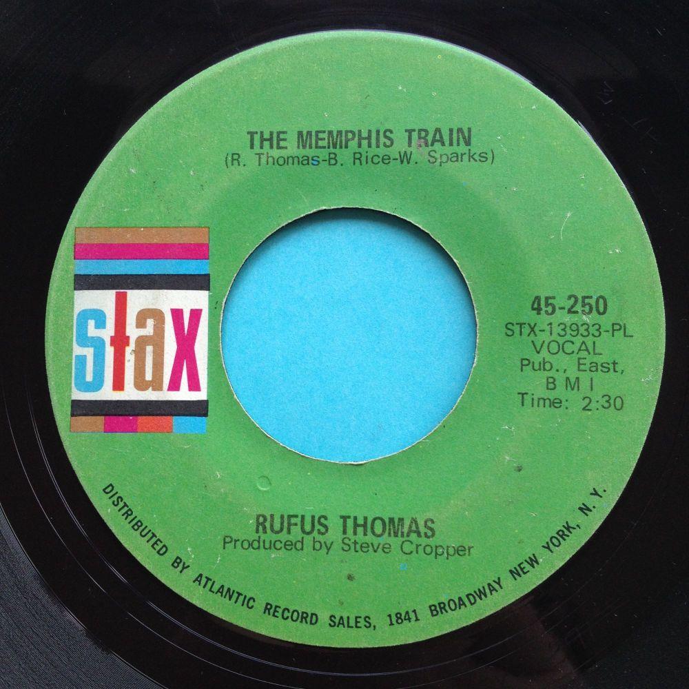 Rufus Thomas - Memphis Train - Stax - Ex-