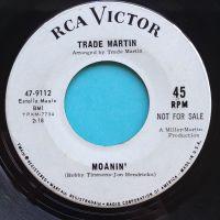 Trade Martin - Moanin' - RCA promo - Ex