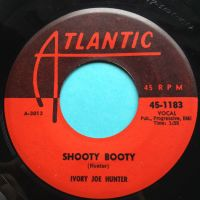Ivory Joe Hunter - Shooty Booty - Atlantic - Ex
