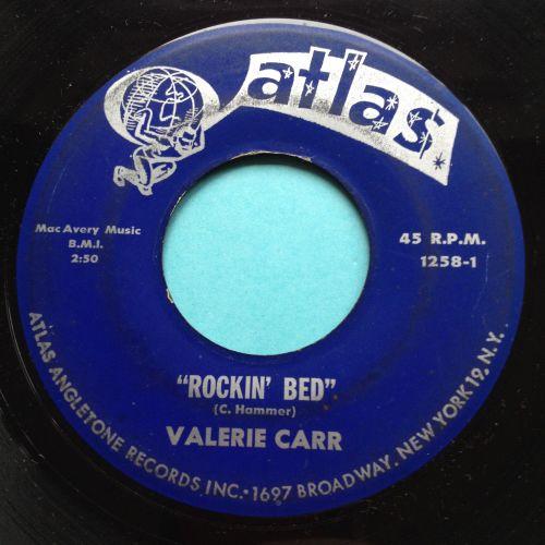 Valerie Carr - Rockin' Bed - Atlas - VG+