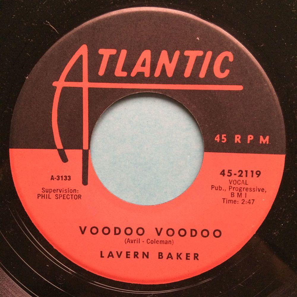 Lavern Baker - Voodoo Voodoo - Atlantic - Ex