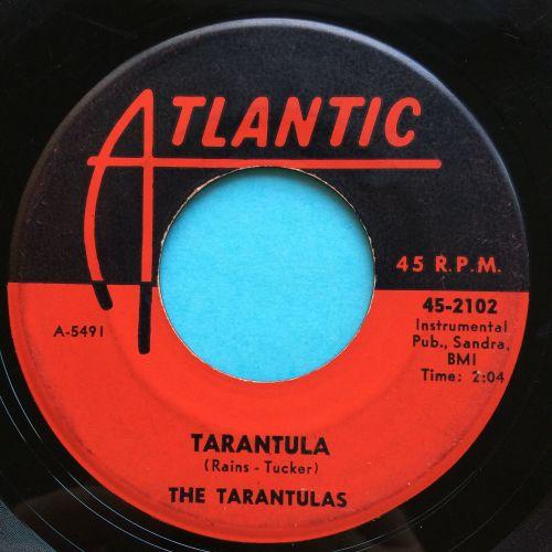 Tarantulas - Tarantula b/w Black widow - Atlantic - strong VG (plays VG+)