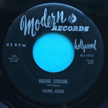 Young Jessie - Oochie Coochie - Modern - VG+