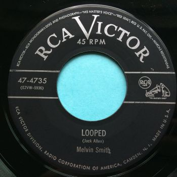 Melvin Smith - Looped - RCA Victor - Ex