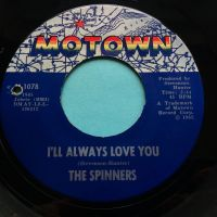 Spinners - I'll always love you - Motown - Ex
