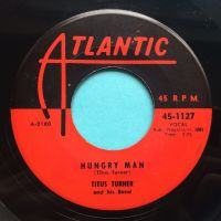 Titus Turner - Hungry Man - Atlantic - Ex-