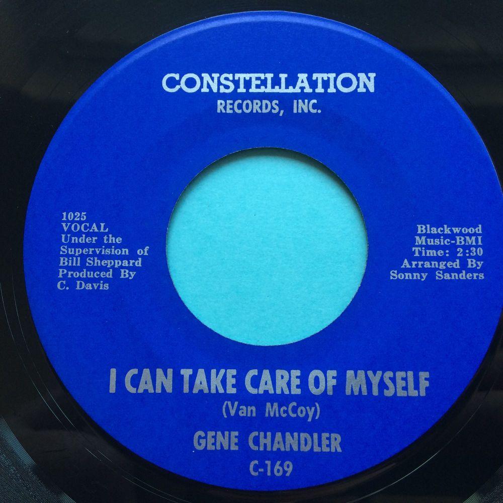 Gene Chandler - I can take care of myself - Constellation - Ex