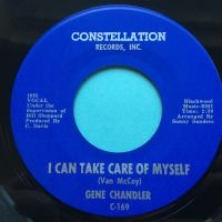Gene Chandler - I can take care of myself - Constellation - Ex