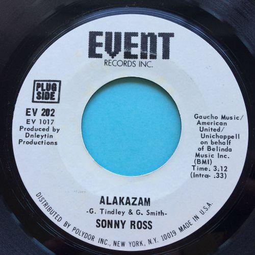 Sonny Ross - Alakazam - Event promo - Ex