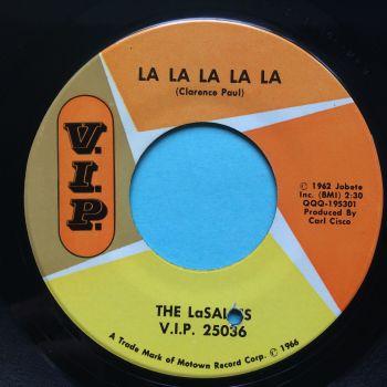 LaSalles - La La La La La - V.I.P. - Ex