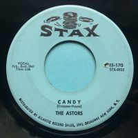 Astors - Candy b/w I found out - Stax - Ex-