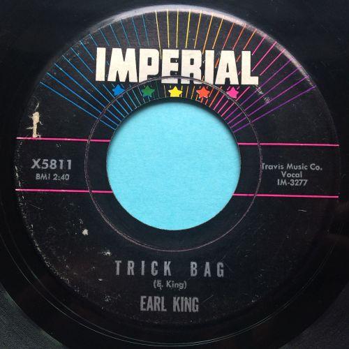 Earl King - Trick Bag - Imperial - VG+