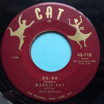 Margie Day - Ho-Ho - Cat - VG+