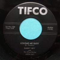 Danny Boy - Kokomo Baby - Tifco - Ex