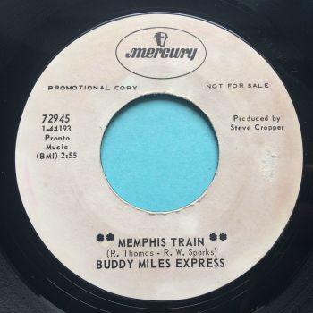 Buddy Miles Express - Memphis Train - Mercury promo - Ex-