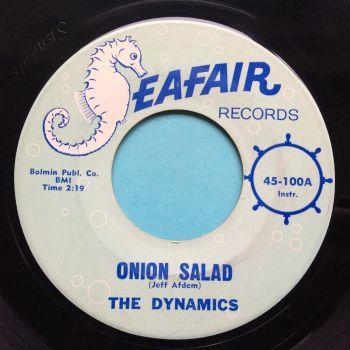 Dynamics - Onion Salad - Seafair - Ex