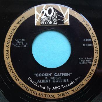 Albert Collins - Cookin' Catfish - 20th Century - Ex