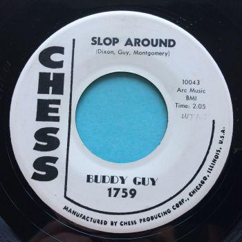 Buddy Guy - Slop Around - Chess promo - Ex-