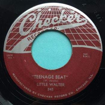 Little Walter - Teenage beat - Checker - Ex-