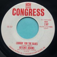 Ritchie Adams - Lookin' for the blues - Congress promo - Ex