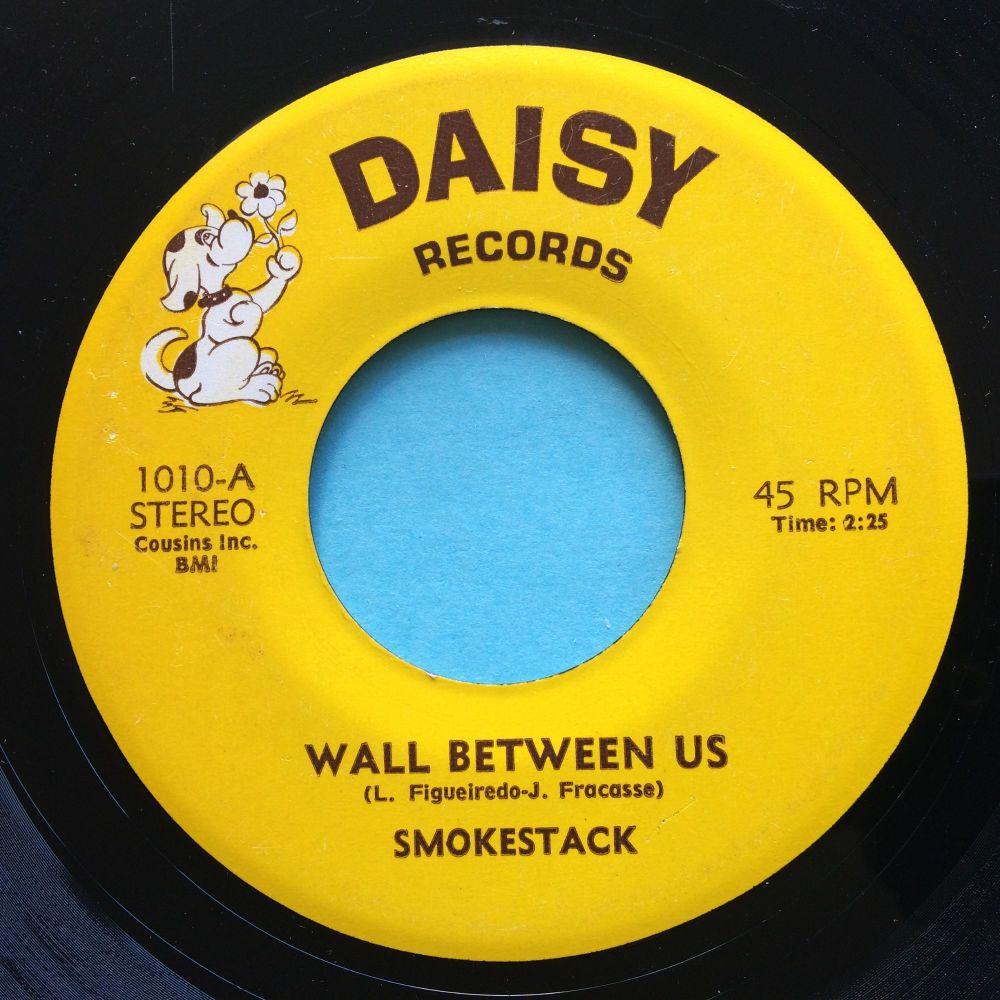 Smokestack - Wall between us - Daisy - VG+