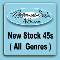 NEW STOCK UPDATE JULY 2021. MIX OF ALL GENRES