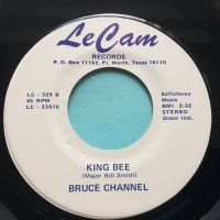 Bruce Channel - King Bee - Le Cam - Ex