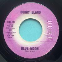 Bobby Bland - Blue Moon - Duke promo - Ex-