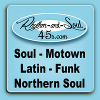 2. 60s/70s SOUL ~ MOTOWN. FUNK ~ NORTHERN ~ LATIN