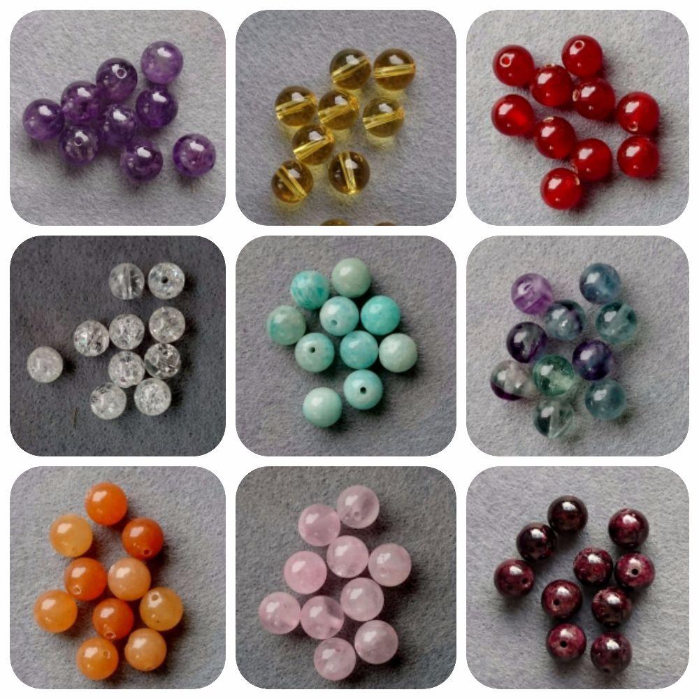 8mm beads