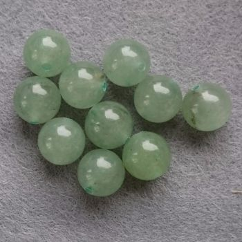 Green Aventurine Strand of 8mm Beads