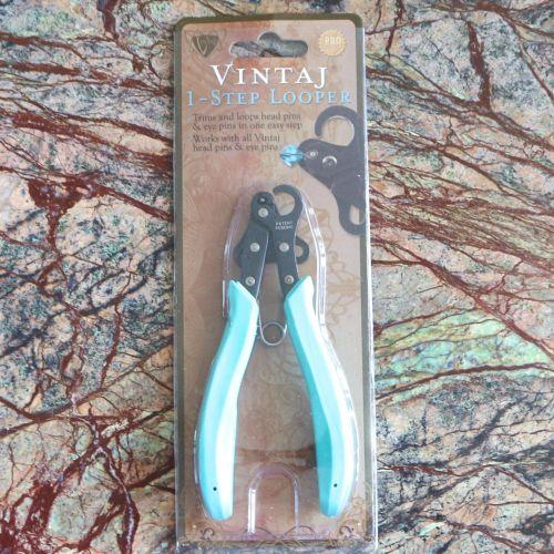 Vintaj 1 - Step Looper V-PLLOOP 790524284016 BeadSmith Bertie's Beads One S