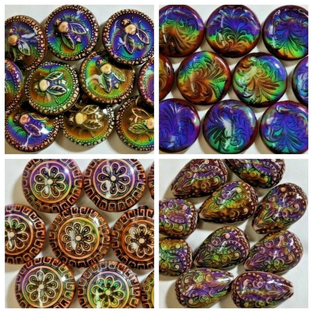 Mood Beads