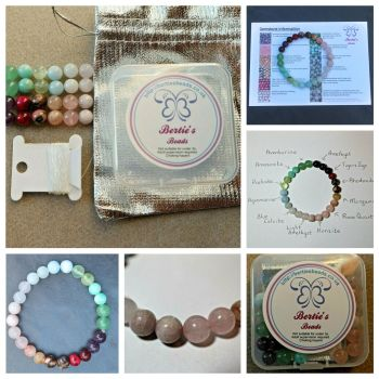 Anxiety Stress Reducing Bracelet Kit