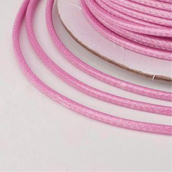Waxed Thread Pink