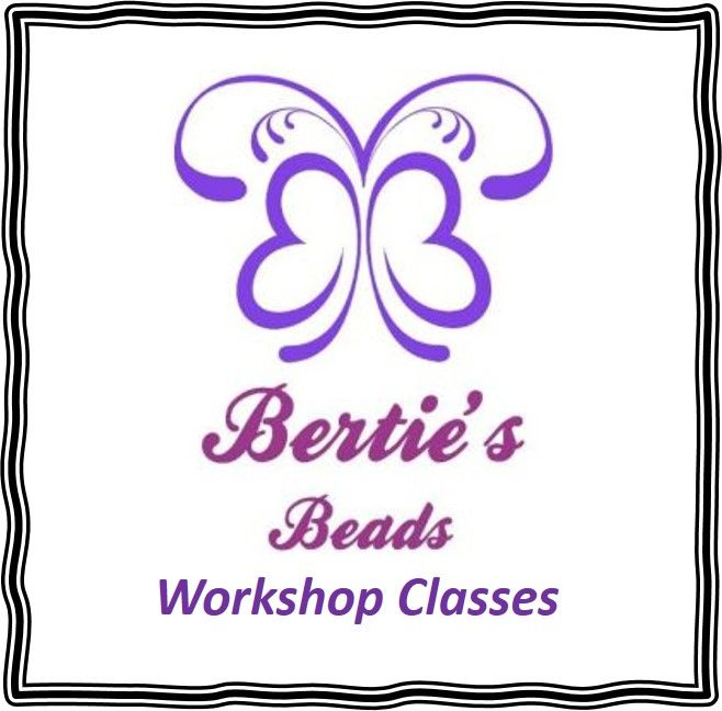 Bookings for Bertie's Beads Workshop