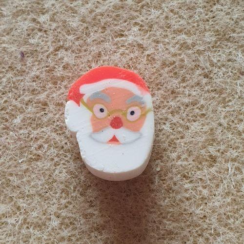 Father Christmas Bead