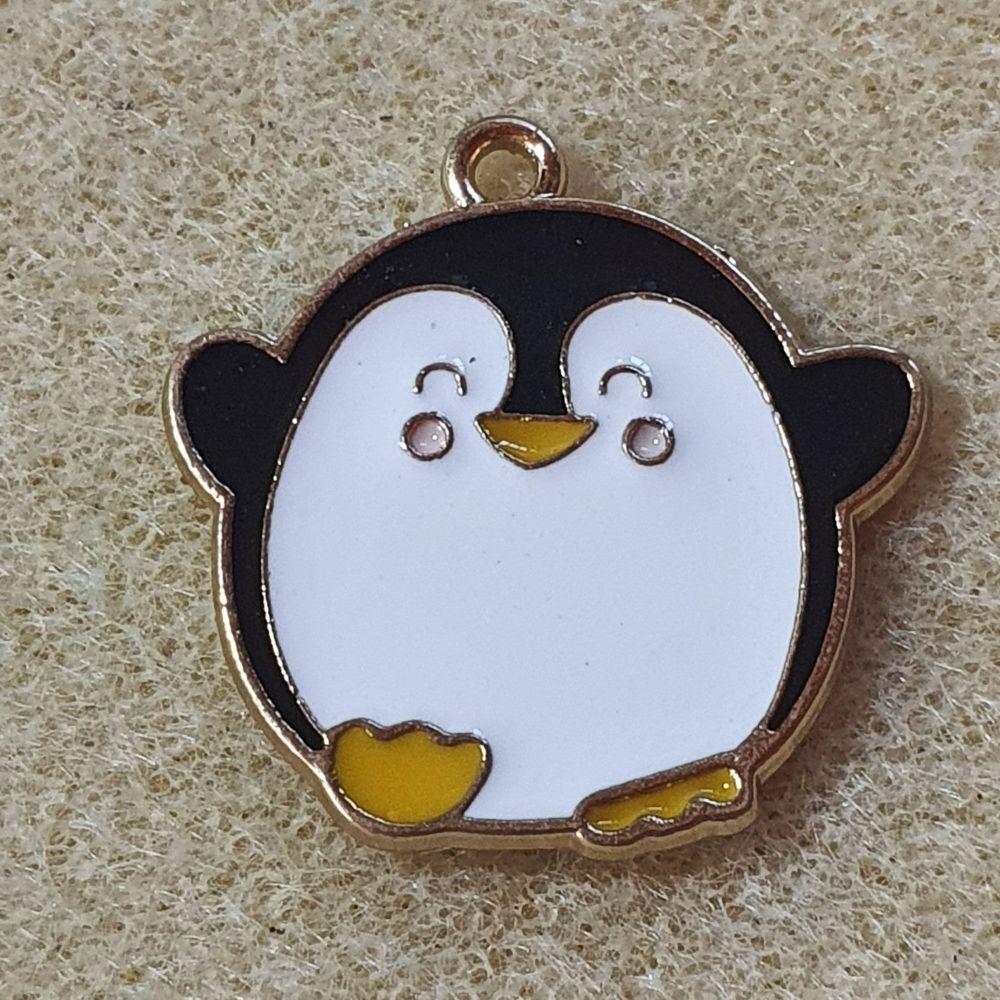 Penguin Pendant