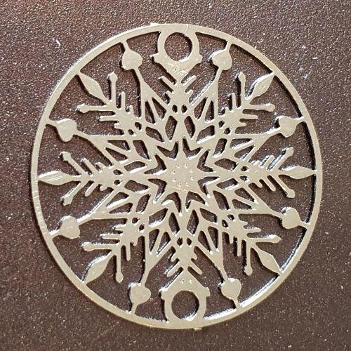 Snowflake Link
