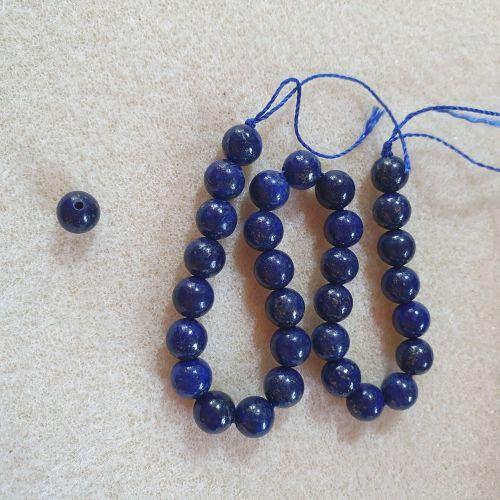 Lapis Lazuli 6mm Beads Strand