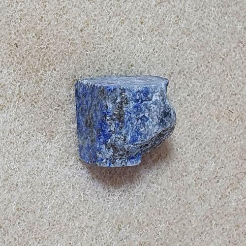 Lapis Lazuli Nugget Bead