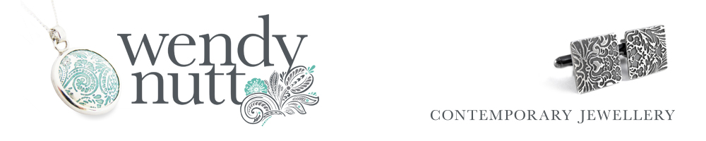 wendynuttjewellery.co.uk, site logo.