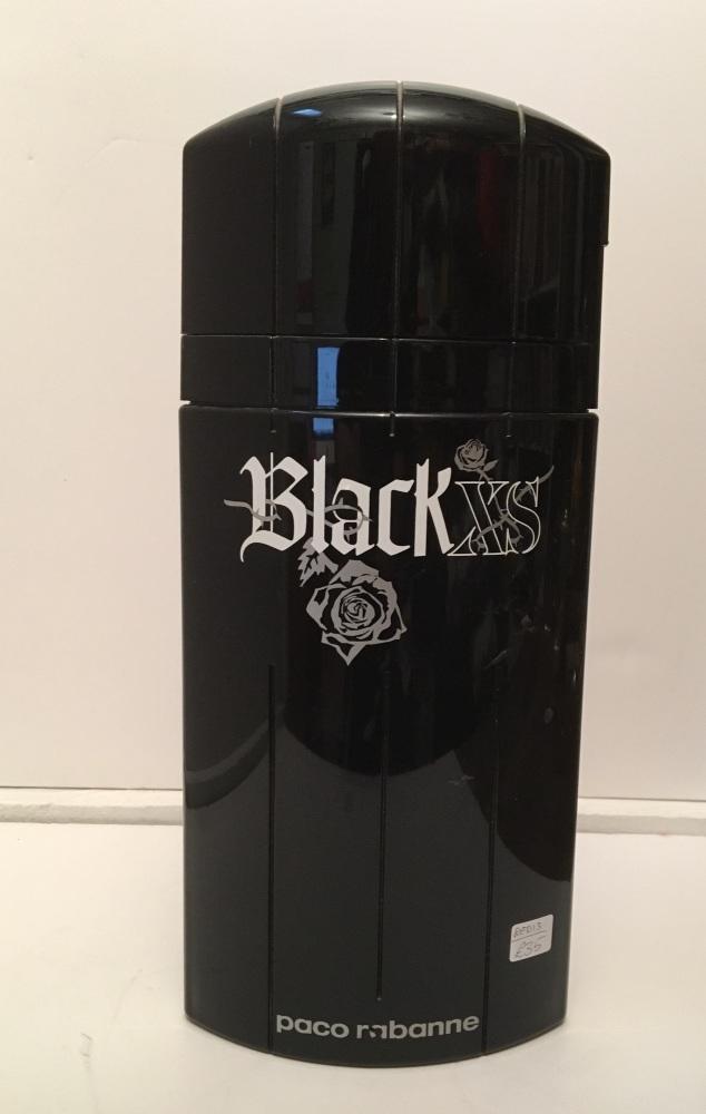 Paco Rabanne - Black XS