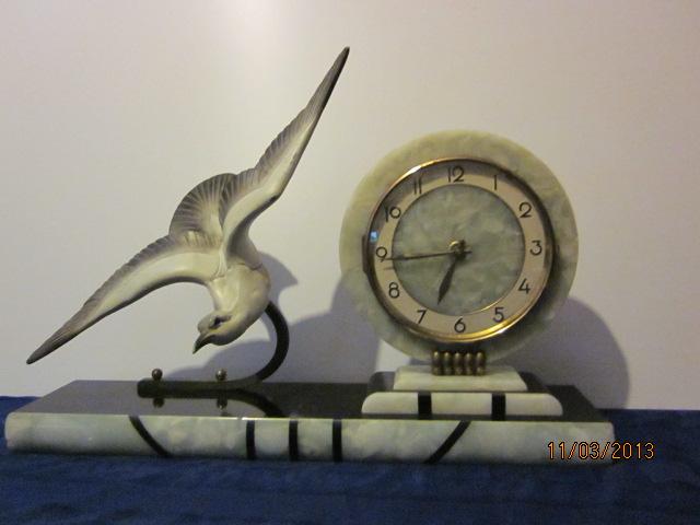 bird clock 014