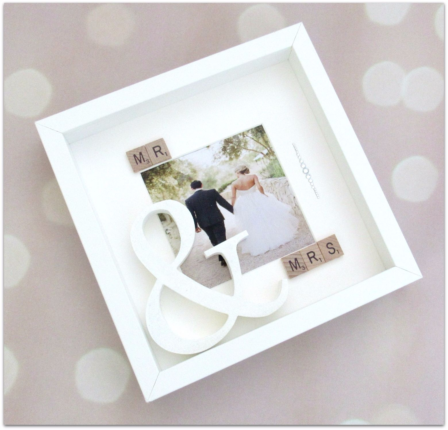WEDDING&1