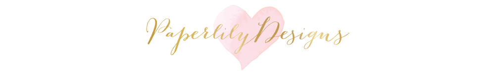 www.paperlilydesigns.co.uk, site logo.