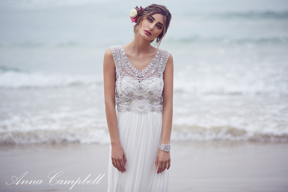 anna campbell madison silk tulle