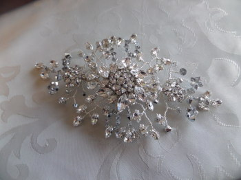 bespoke brooch design